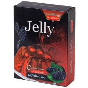 Jelly Powder - Black mulberry - 100 gr - Shahsavand