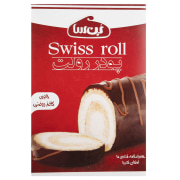 Swiss Roll - 375 gr - Bonsa