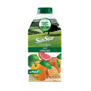 Citrus Mix Drink - 500 cc - Sunstar Brand