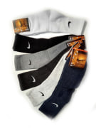 "Thick Socks For Men - Nike Inspired - Brand ""Sefid Barfi"""
