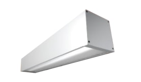 Taban LED and T5 Continuous Light