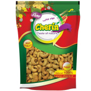Cashew Nuts - Cellophane Packaging 220 g - Cherin Nuts