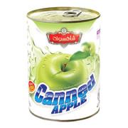 Canned Apple - 380 gr - Shahsavand
