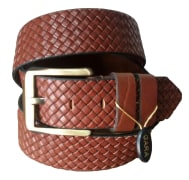 Genuine Cow Leather Belt For Men - Code : 4516 - Gara Company