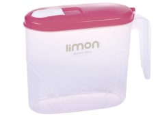 Container For Detergent Powder - Plastic - With Handle - Limon Brand - Model 66035