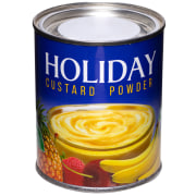 Custard Powder - 250 gr - Shahsavand