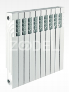 Garmiran Aluminum Radiators Termo Type