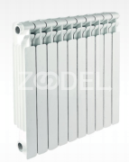 Garmiran Aluminum Radiators Elegance Type