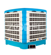 Smart Cooler (ORCA 6500 D  Energy-Efficiency Down Draft)