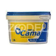 CAMA  Iranol Grease Base on Calcium, Combination of Mineral Base Oil, Calcium Condenser for General Usage and Machine Lubrication