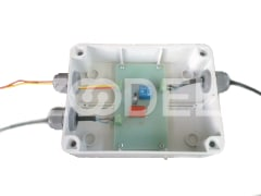 Emergency Junction Box