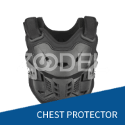 SPORTS CHEST PROTECTOR