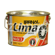 Lithium-based Grease Iranol Lima for various industrial applications and lubricants in automobiles