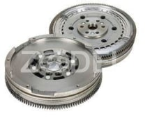 Flywheel (Rigid, DMF)