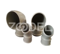 Pipe Stabilizer and Fittings