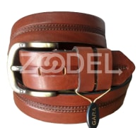 Genuine-Cow-Leather-Belt-For-Men-Code-4527-Gara-Company