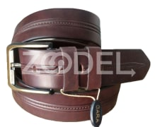 Genuine-Cow-Leather-Belt-For-Men-Code-4523-Gara-Company
