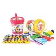 15 colour Play dough (1056)