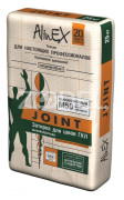 Alinex Joint grout for joints of gypsum plasterboard sheets