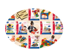 Creative and Educational Toys