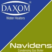 Daxom Gas Water Heaters Navidens Condensing Gas Boilers