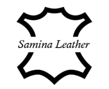 Sara Heydariyeh (Samina leather)