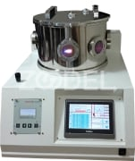 Sputtering Coater Device - With Thermal Evaporation & Pulsed Laser - Model: PLD-T - NSC Company