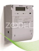 Meters 3-phase indirect connection (primary voltage) HXE300 CT / PT