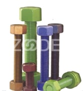 Stud Bolt-Bolts & Nuts