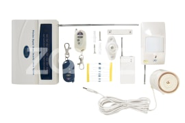 Central Wireless Alarm System 315