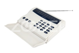 Central Wireless Alarm System 433