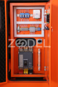 Electrical Control Panel For Diesel Generator - For Controlling Generator's Operation & Coordination Between Diesel, Generator & Electric Current Consumer - Paivar Diesel Asia Company
