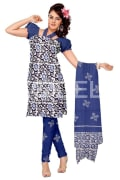 Pure-Cotton-Batik-Printed-Handicraft-Salwar-Kameez