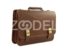 Men Leather Bag Code: 4193