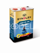 Synolex Arias 10W-40 SM Gasoline Engine Oil