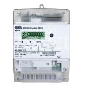 "Electric Meter - Smart - Three Phase - Static - Company ""Electronic Afzar Azma"" - Model JAM 3000"
