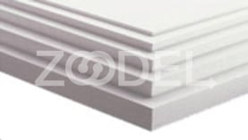 EPS Foam Boards