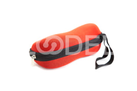 Zipper Eyeglass Case