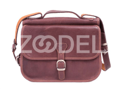 Leather Bag Code: 3984