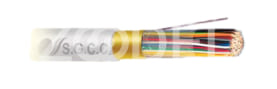 "Copper Cable - For Main Distribution Frame (MDF) - PVC Coated - Brand ""S.G.C.C"""
