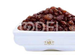Sun Dried Raisins - Mojtaba Bonab
