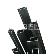 ERW Black Steel Pipes And Tubes