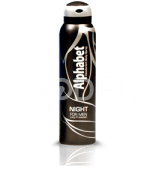 Night Body Spray