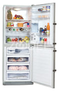 Fridge Freezer Electrosan-Technosan Model : TRF-A22IP - Aysan Khazar Company