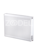 Standard Panel Radiator Type 11 with Height 750 mm
