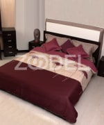 Single Duvet Cover set Parak Model