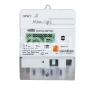 "Electricity Meter - Smart - Single Phase - Voltage 100 to 320 V - Brand ""EAA"" - Model JAM 2000"