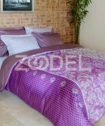 Single Duvet Cover set Aragol Model