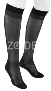 Women Socks 1/40 (Knee High) - With Padded Soles - In Different Colors - Model : 121 - Mahan Baft Hany Company