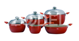 Rojan Cooking pot Service